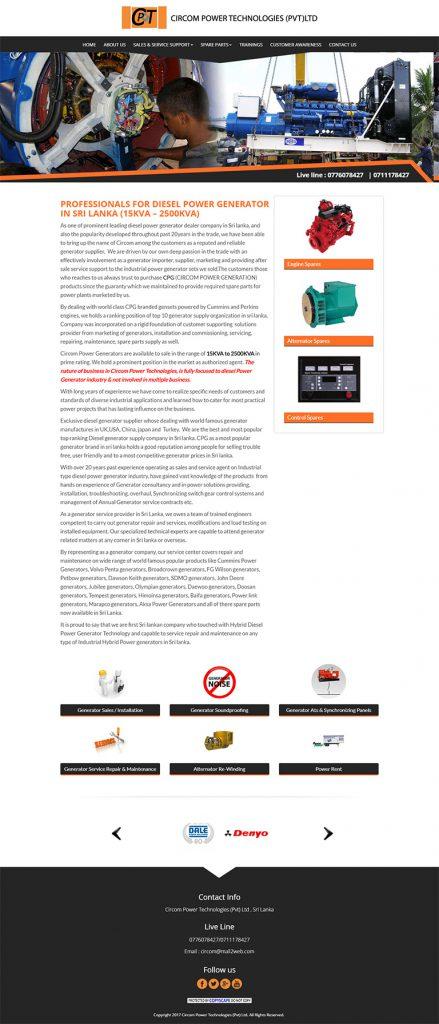 circom-website