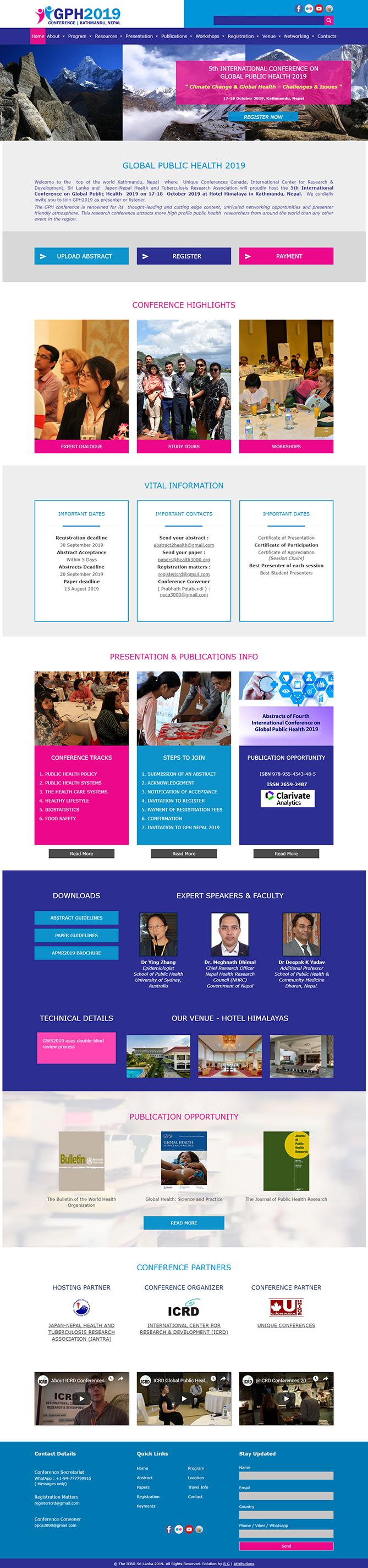 gph-conference-website-design-in-sri-lanka